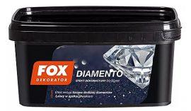 FOX dekorator Diamento