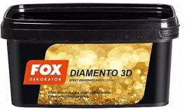 FOX dekorator Diamento 3D