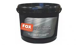 fox Kartacovany hlinik