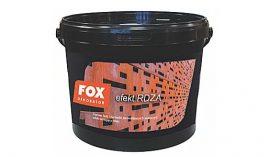 fox dekorator hrdza